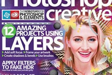 دانلود مجله فتوشاپ Photoshop Creative – شماره 130