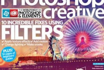 دانلود مجله فتوشاپ Photoshop Creative – شماره 131