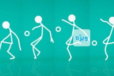 دانلود پروژه افتر افکت نمایش لوگو فوتبال