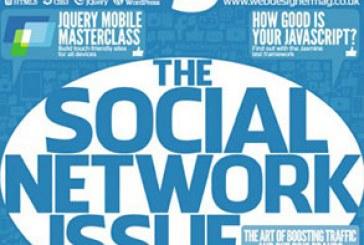 مجله طراح وب Web Designer – شماره 220 و 221