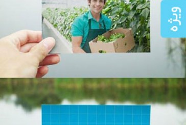 دانلود ماک آپ فتوشاپ عکس اندازه 4×6