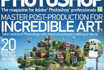 دانلود مجله فتوشاپ Advanced Photoshop – شماره 139