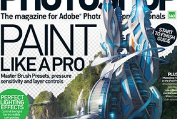 دانلود مجله فتوشاپ Advanced Photoshop – شماره 140