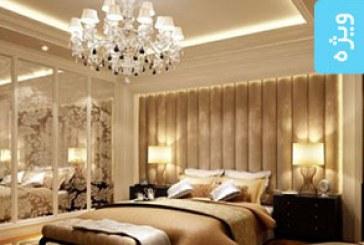 دانلود مدل سه بعدی اتاق خواب – شماره 2