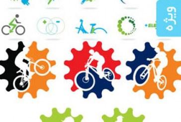 دانلود لوگو های دوچرخه