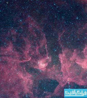 دانلود والپیپر کهکشان راه شیری