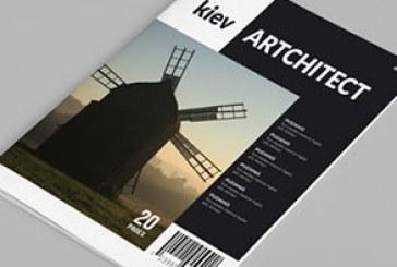 فایل لایه باز ایندیزاین مجله چند منظوره – شماره 6