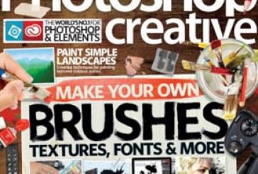 دانلود مجله فتوشاپ Photoshop Creative – شماره 132