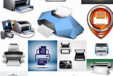 دانلود وکتور های چاپگر – Printers Vectors