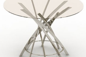 دانلود مدل سه بعدی میز – شماره 4