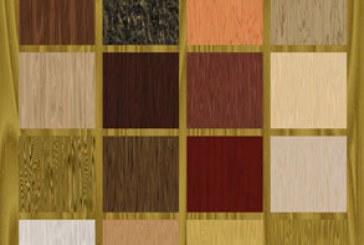 دانلود پترن های فتوشاپ چوب – شماره 3