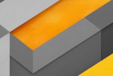 دانلود والپیپر انتزاعی خطوط سه بعدی