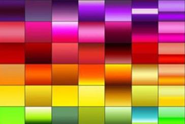 دانلود 77 گرادیانت رنگی فتوشاپ