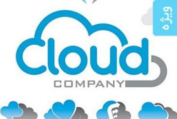 دانلود لوگو های تجاری ابر – شماره 2