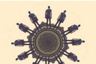پلاگین فتوشاپ ساخت طرح لوله شکل نما kaleidoscope