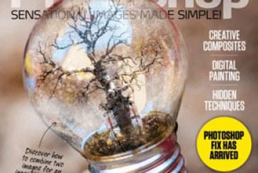دانلود مجله فتوشاپ Practical Photoshop – نوامبر 2015