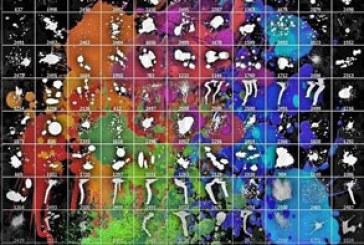 دانلود 131 براش فتوشاپ قطرات پاشیده رنگ
