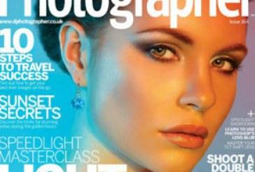 دانلود مجله عکاسی Digital Photographer – شماره 164