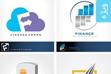دانلود لوگو های مالی و پول – Finance Logos