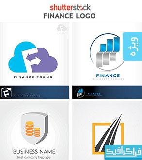 دانلود لوگو های مالی و پول - Finance Logos