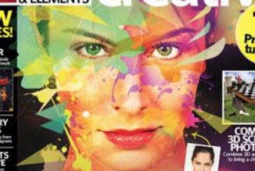 دانلود مجله فتوشاپ Photoshop Creative – شماره 134