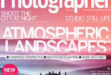 دانلود مجله عکاسی Digital Photographer – شماره 167