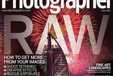 دانلود مجله عکاسی Digital Photographer – شماره 168