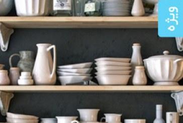 مدل های سه بعدی وسایل آشپرخانه – شماره 4
