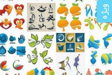 دانلود لوگو های مختلف لایه باز – شماره 85