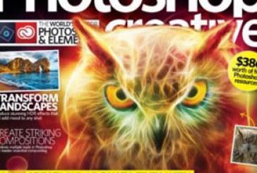 دانلود مجله فتوشاپ Photoshop Creative – شماره 136