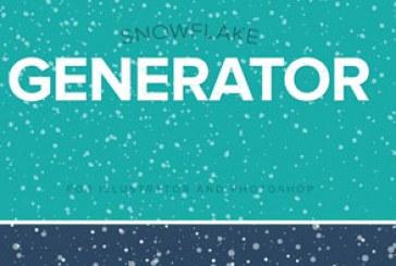 دانلود اکشن ایلوستریتور ساخت برف