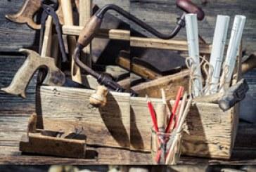 دانلود تصاویر استوک ابزار آلات قدیمی