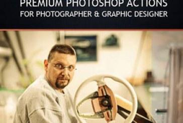 دانلود 50 اکشن فتوشاپ افکت عکاسی – شماره 2
