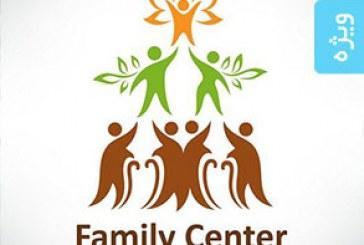 دانلود لوگو های خانواده – Family Logos