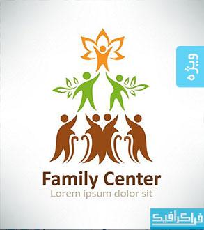 دانلود لوگو های خانواده - Family Logos