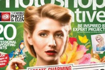 دانلود مجله فتوشاپ Photoshop Creative – شماره 137