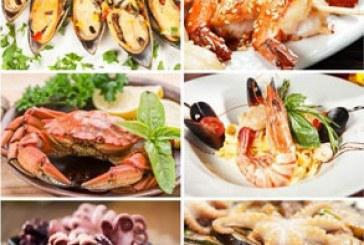 تصاویر استوک غذا های دریایی – شماره 4