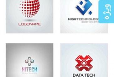 دانلود لوگو های تکنولوژی – Technology Logo