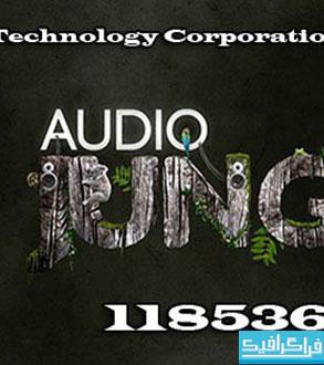 ترک موسیقی تکنولوژی Technology Corporation