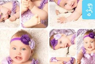تصاویر استوک کودکان دوست داشتنی – شماره 2