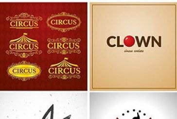 دانلود لوگو های سیرک – Circus Logos
