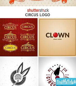 دانلود لوگو های سیرک - Circus Logos