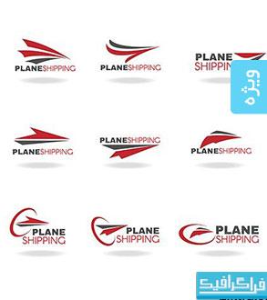 دانلود لوگو های تحویل کالا - Delivery Logos