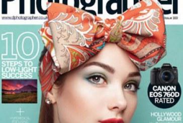 دانلود مجله عکاسی Digital Photographer – شماره 169