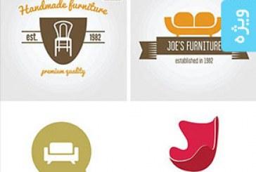 دانلود لوگو های مبلمان منزل – Furniture Logos