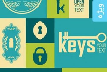 دانلود لوگو های قفل – Lock Logos