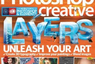 دانلود مجله فتوشاپ Photoshop Creative – شماره 138