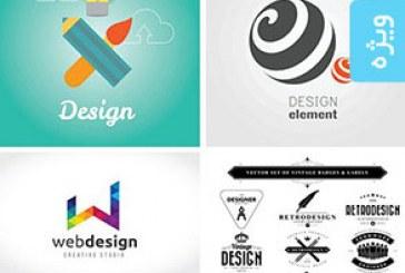 دانلود لوگو های طراح – Designer Logos