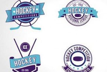 دانلود لوگو های ورزش هاکی – Hockey Logo