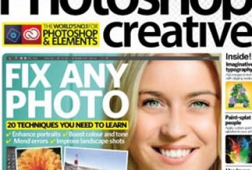 دانلود مجله فتوشاپ Photoshop Creative – شماره 139